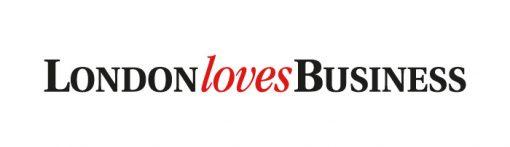 London loves Business logo